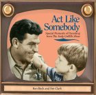 Act Like Somebody Book