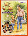 The Andy Griffith Show Trivia Board Game